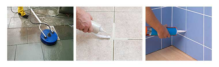 Grout Cleaning Services In Whitehorse