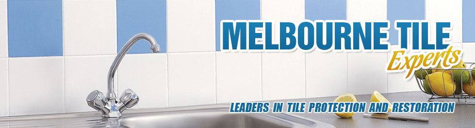 Tile Cleaning Services In Melbourne
