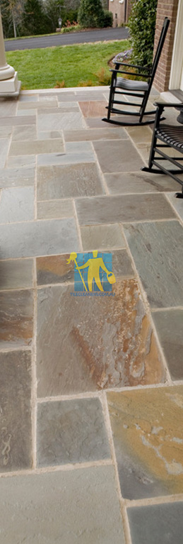 Bluestone Tiles Cleaning and Bluestone Tiles Sealing  Services Melbourne